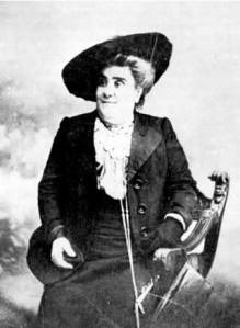 מטילדה סראו, 1902